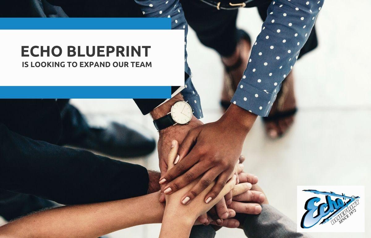 Echo Blueprint